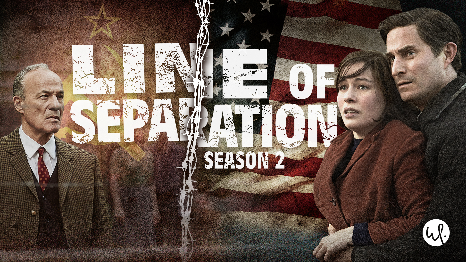 Line of Separation: Season 2