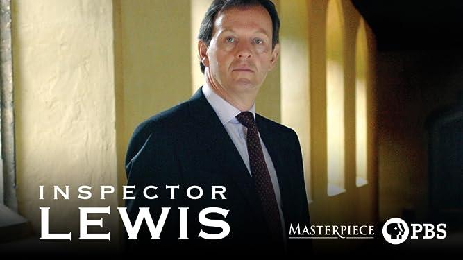 Masterpiece: Inspector Lewis Season 2