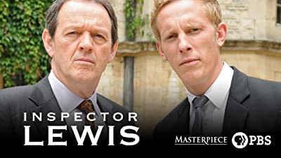 Masterpiece: Inspector Lewis