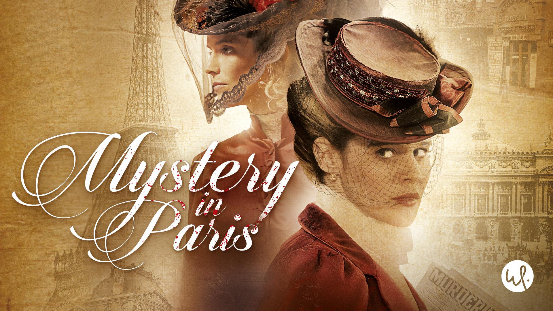 Mystery in Paris: Season 1