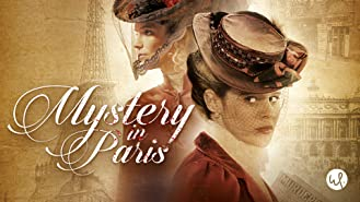 Mystery in Paris: Season 1