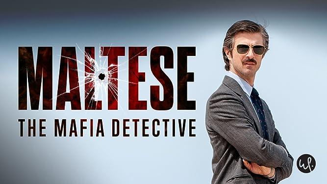 Maltese: The Mafia Detective: Season 1