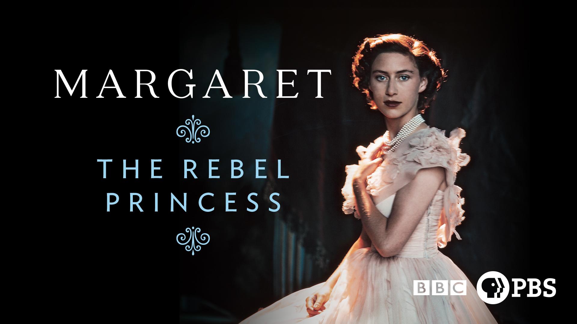 Margaret: The Rebel Princess: Season 1