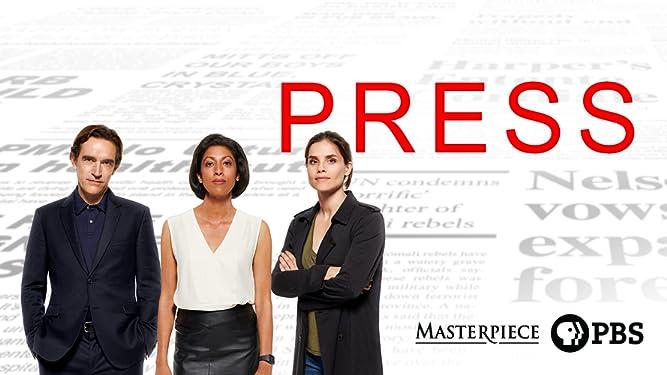Press: Season 1