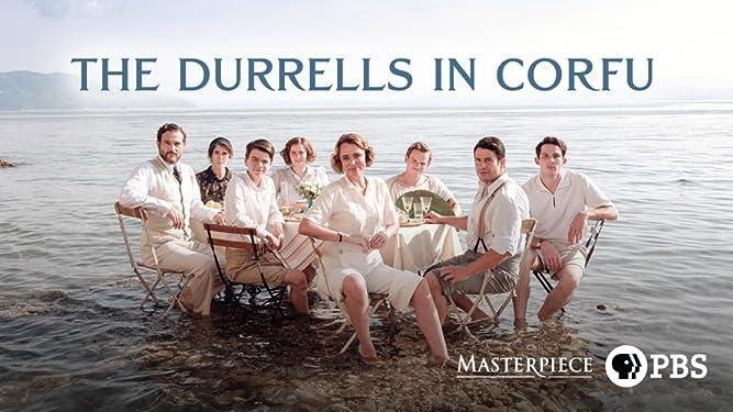 The Durrells in Corfu: Season 4