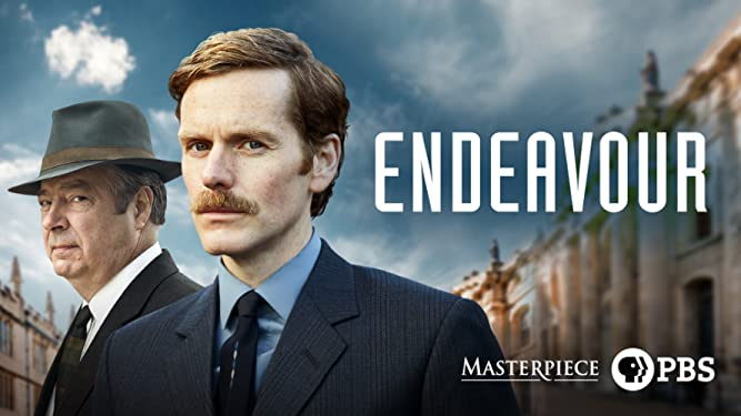 Amazon.com: Watch Masterpiece: Endeavour, Season One | Prime Video