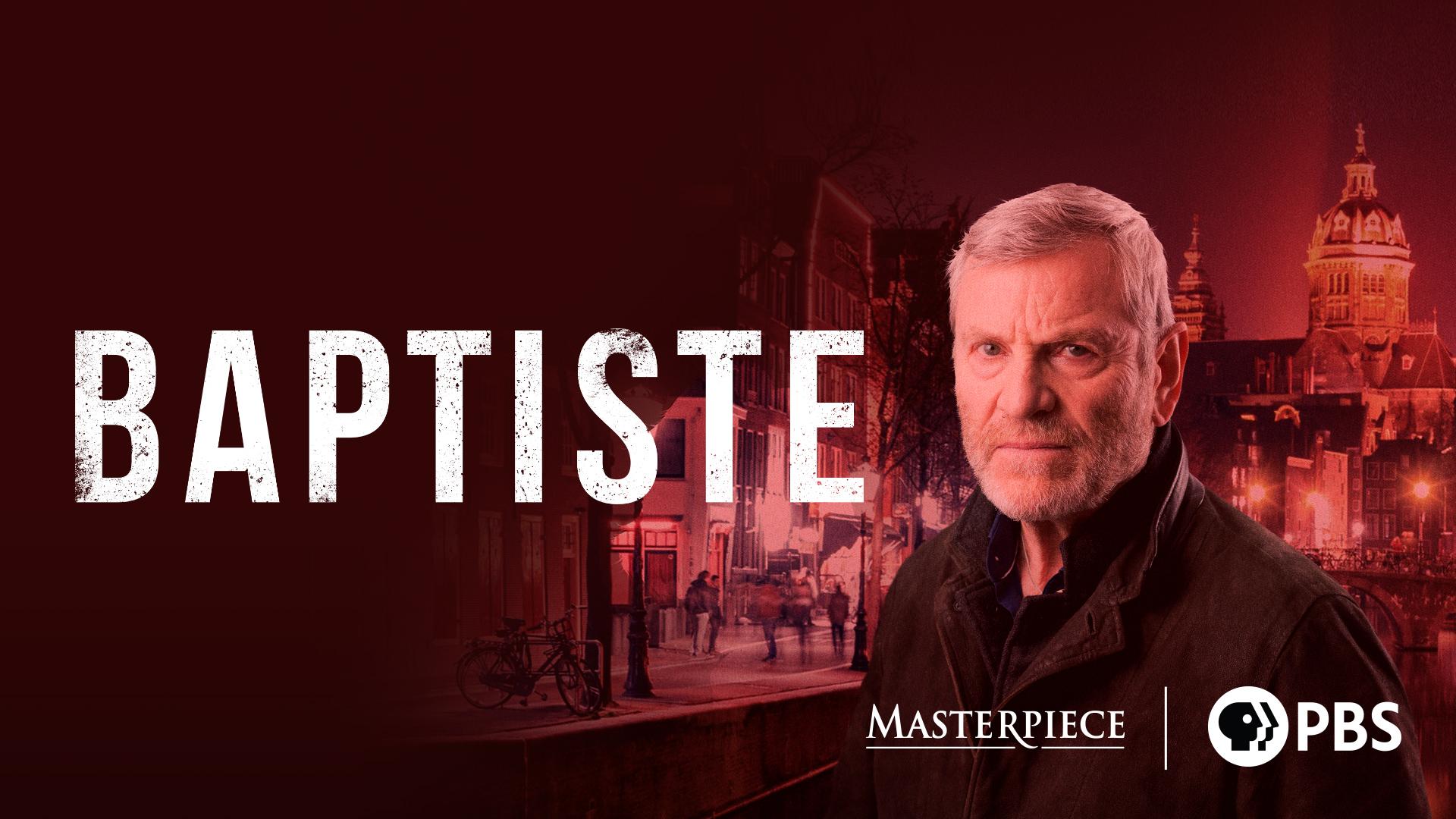 Baptiste: Season 1