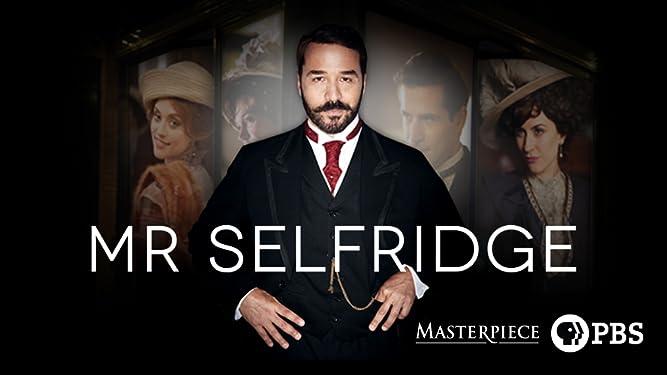 Amazon com: Watch Masterpiece: Mr  Selfridge Season 1 Original UK