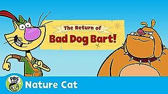 Nature Cat: The Return of Bad Dog Bart