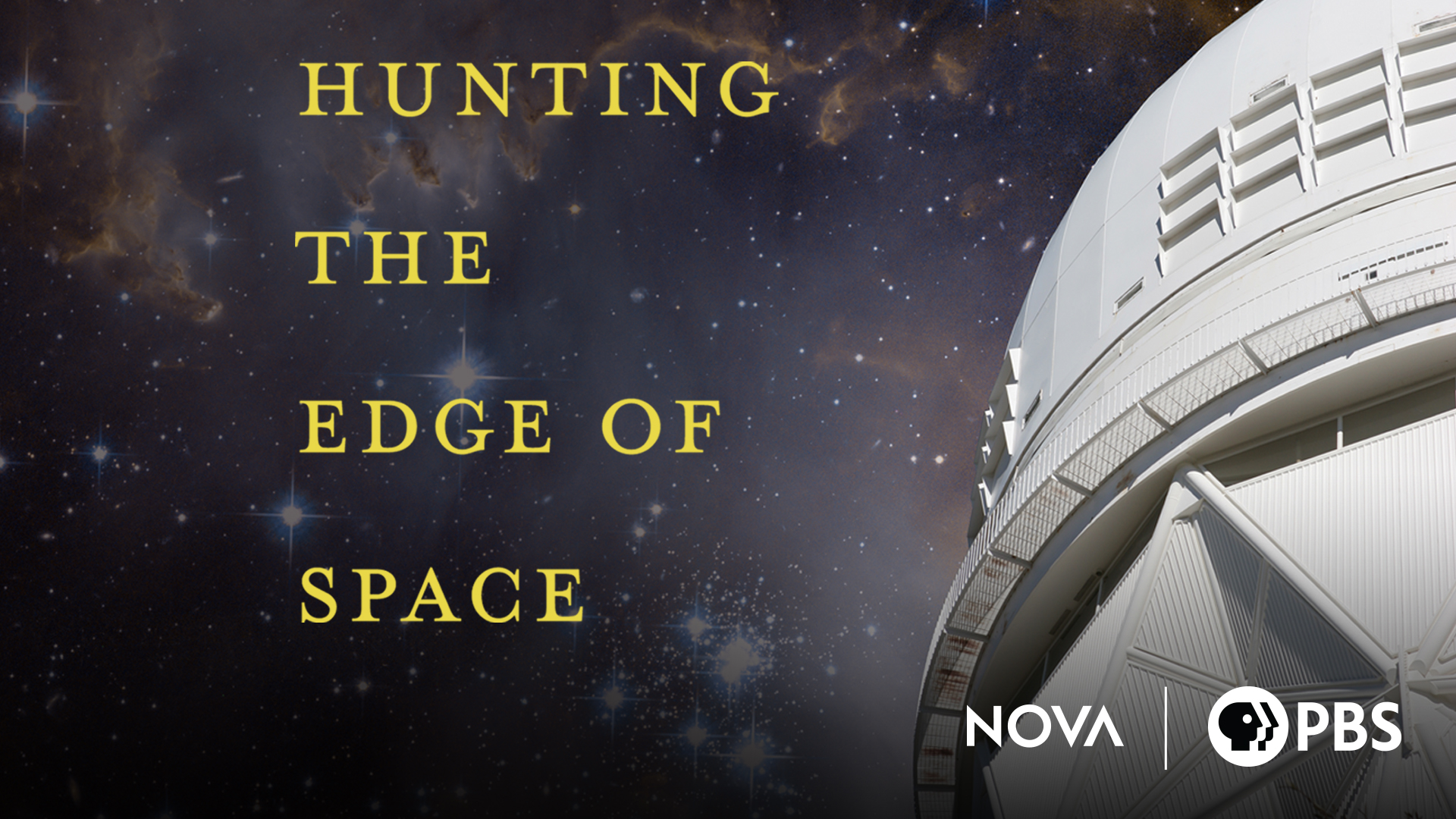 Hunting the Edge of Space, Season 1