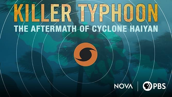 Killer Typhoon