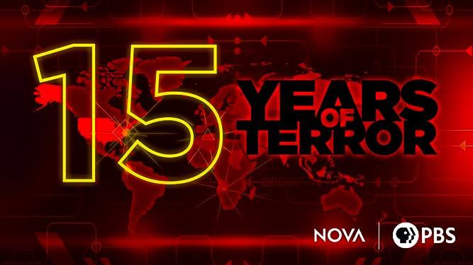 15 Years of Terror