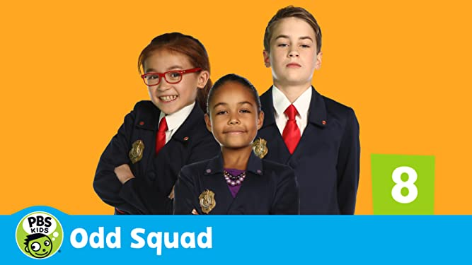 Odd Squad: Season 8
