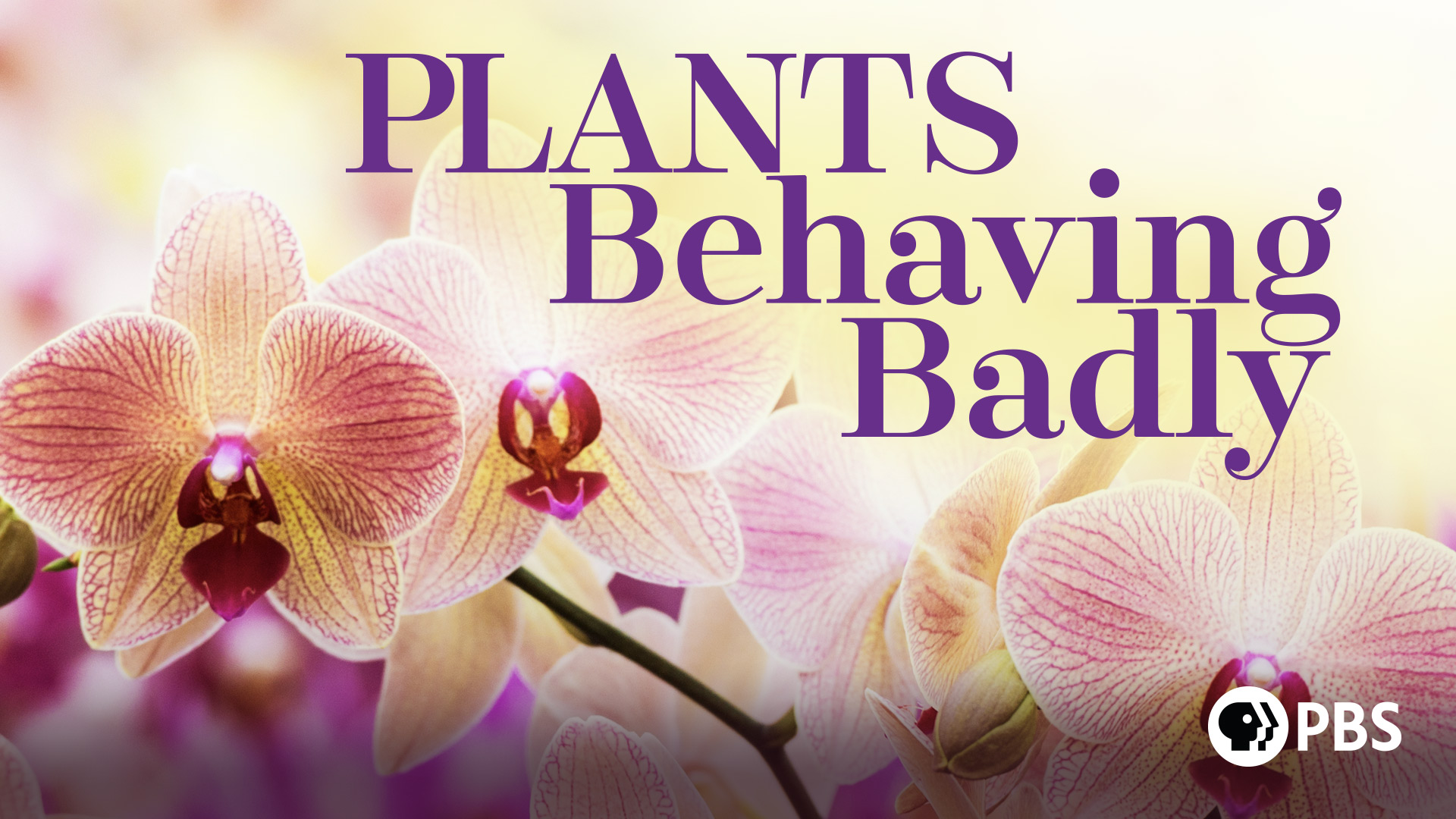Plants Behaving Badly Season 1