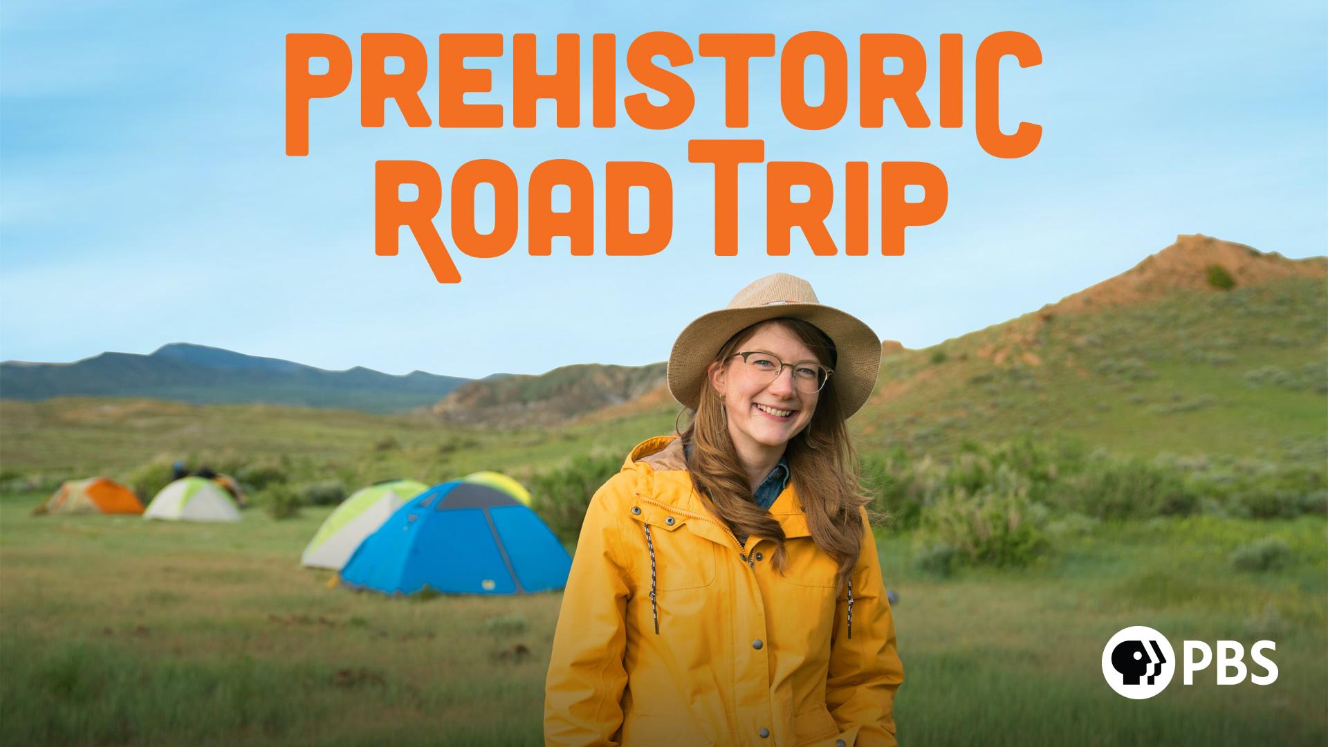 Prehistoric Road Trip, Season 1