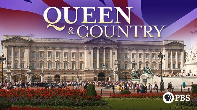 Queen & Country Season 1