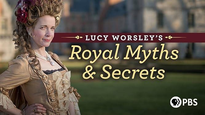 Lucy Worsley's Royal Myths and Secrets, Season 1