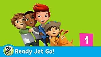 Ready Jet Go! Season 1