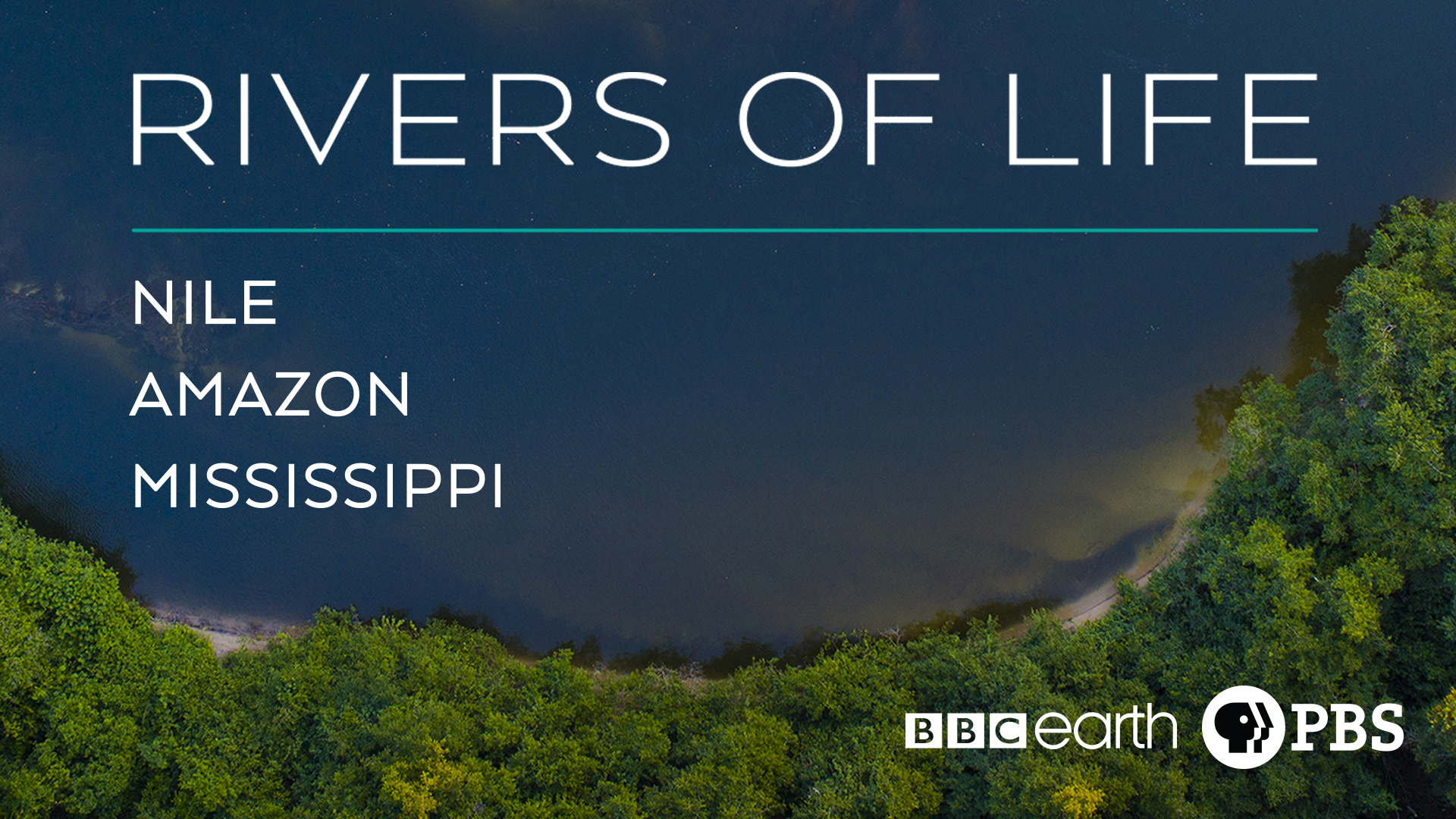 Rivers of Life: Season 1