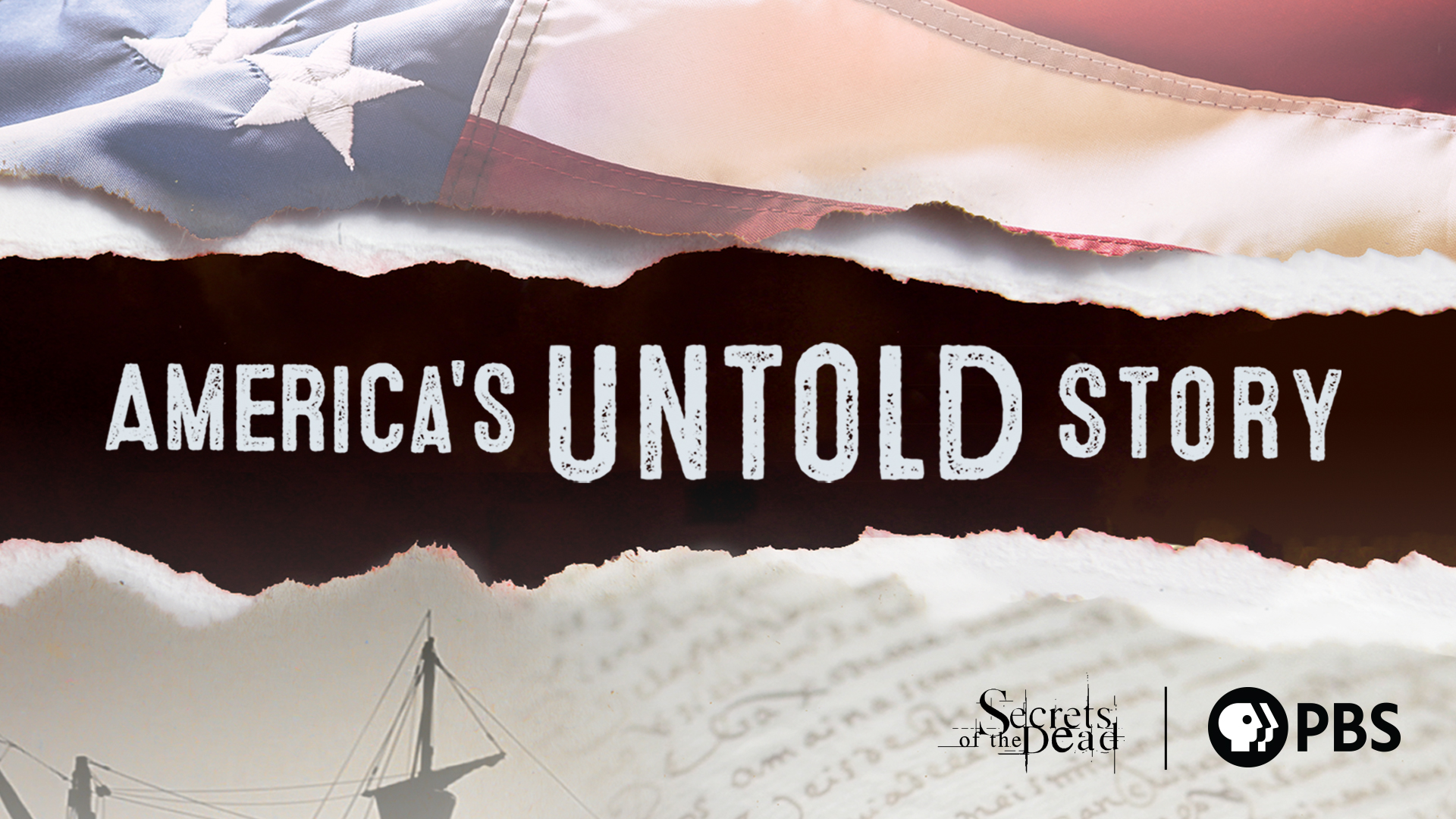 America's Untold Story Season 1