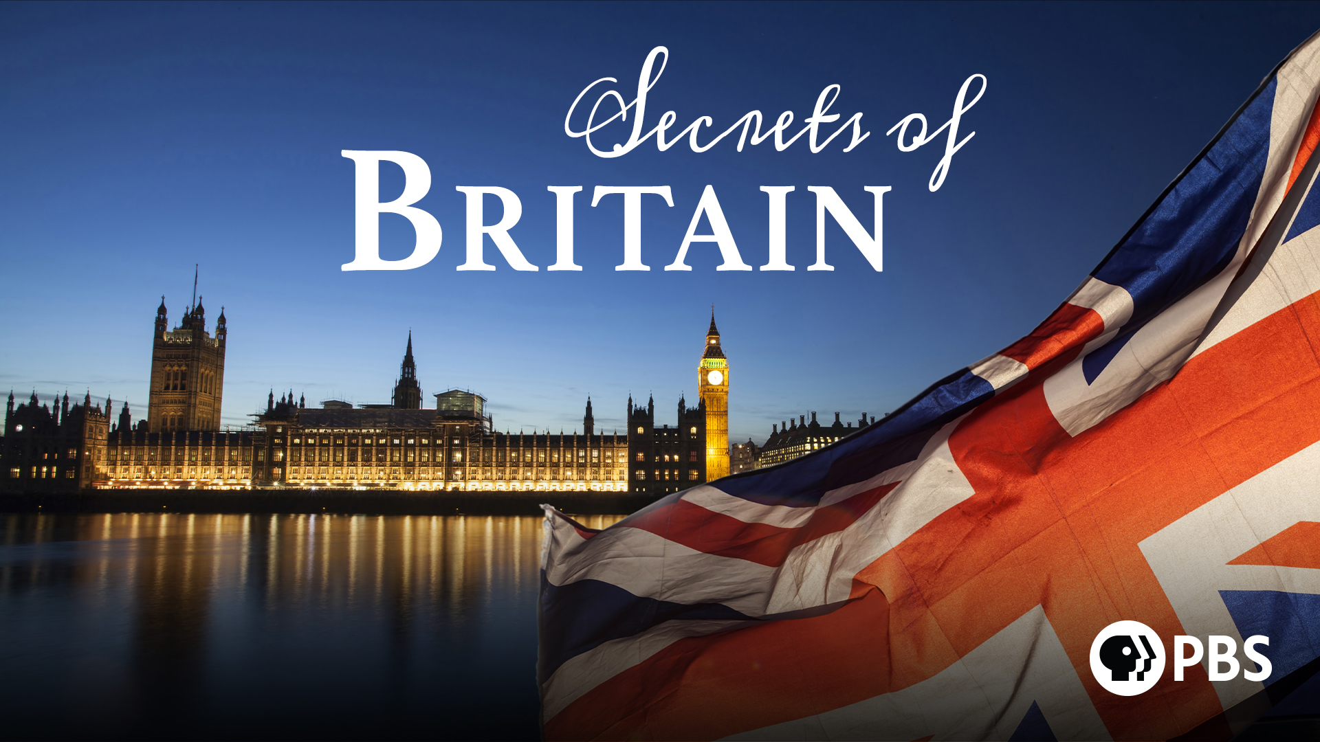 Secrets of Britain: Season 1