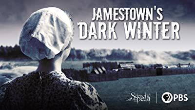 Jamestown's Dark Winter
