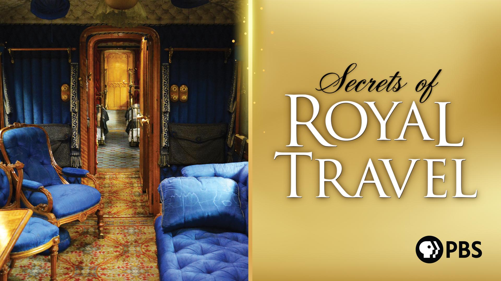 Secrets of Royal Travel, Season 1