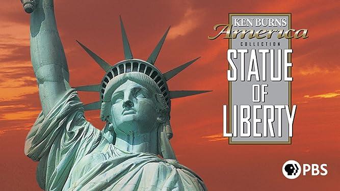 The Statue of Liberty: Season 1