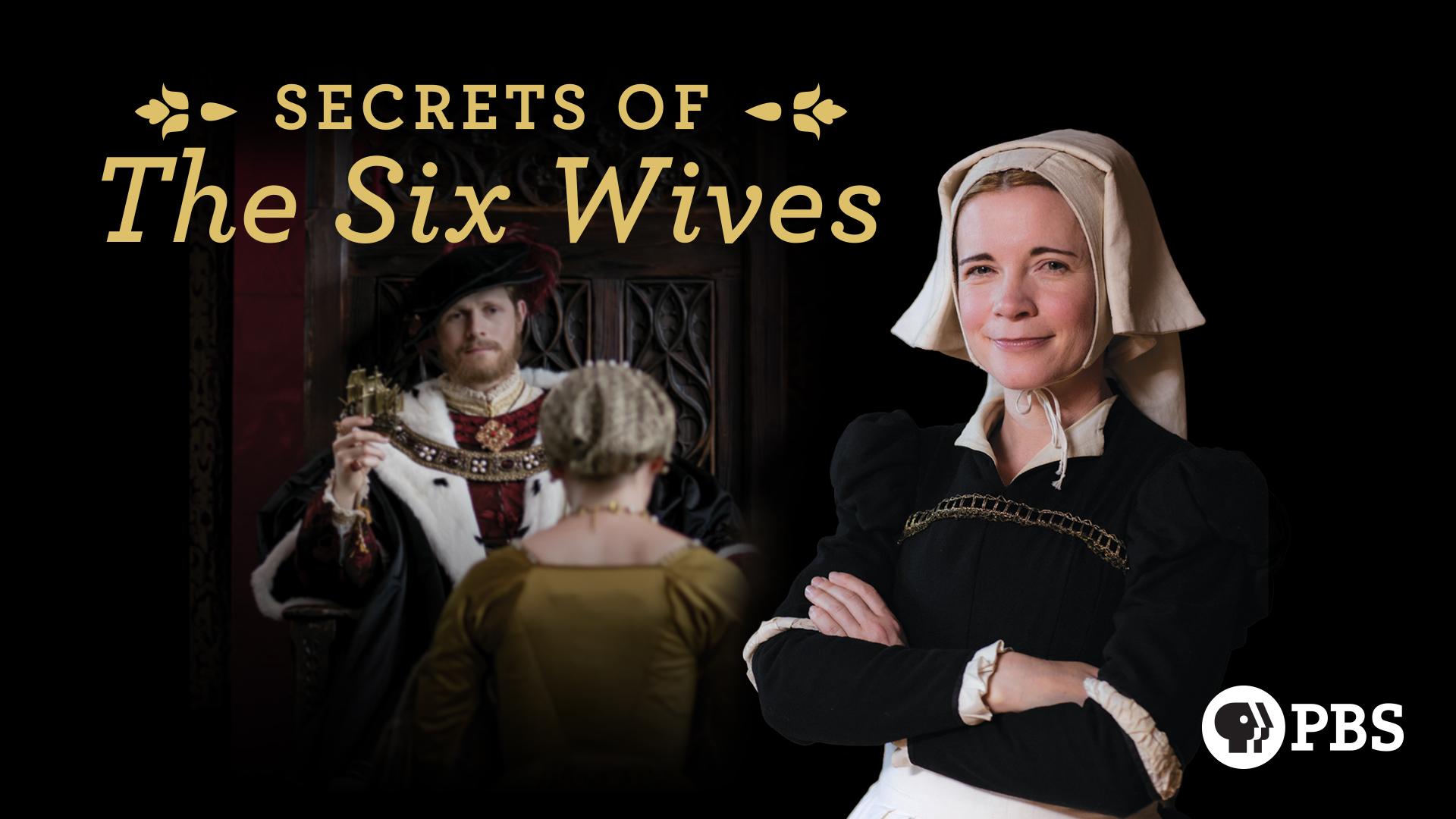 Secrets of the Six Wives Season 1