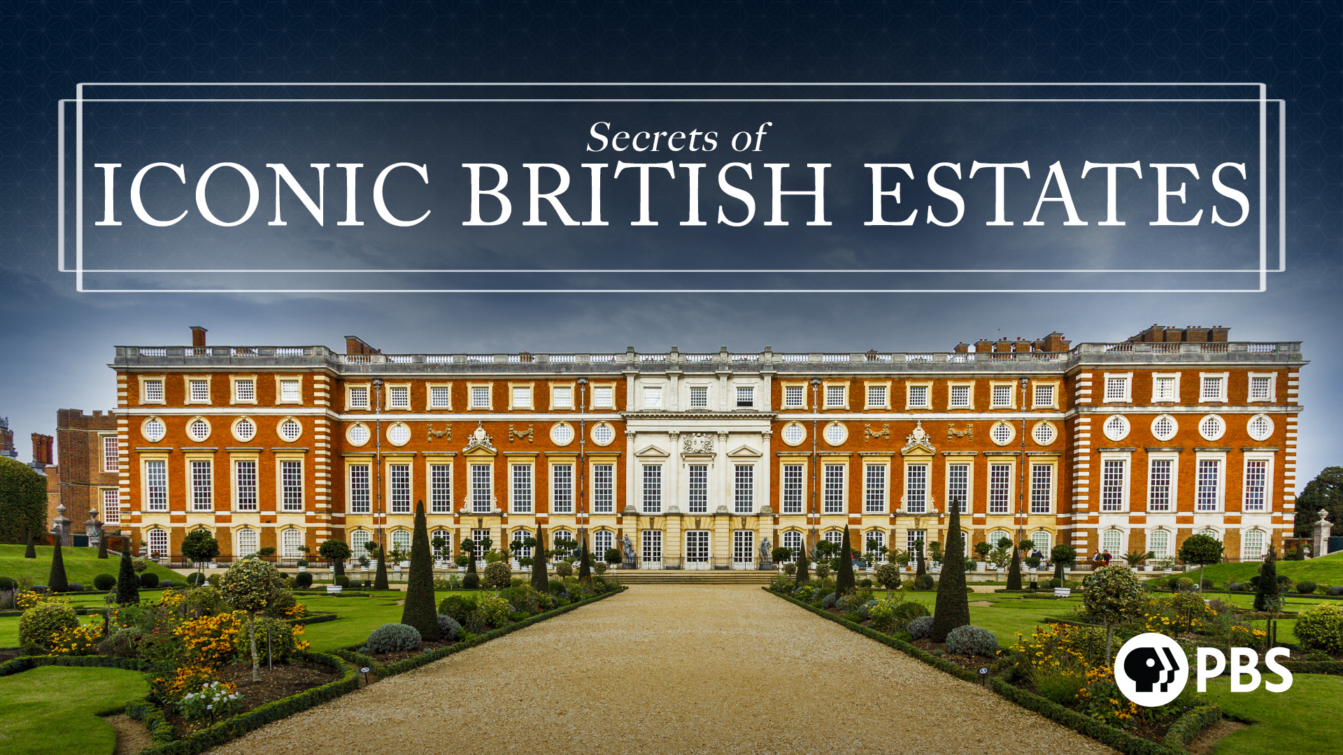 Secrets of Iconic British Estates: Season 1