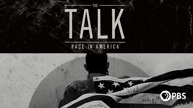 The Talk - Race In America