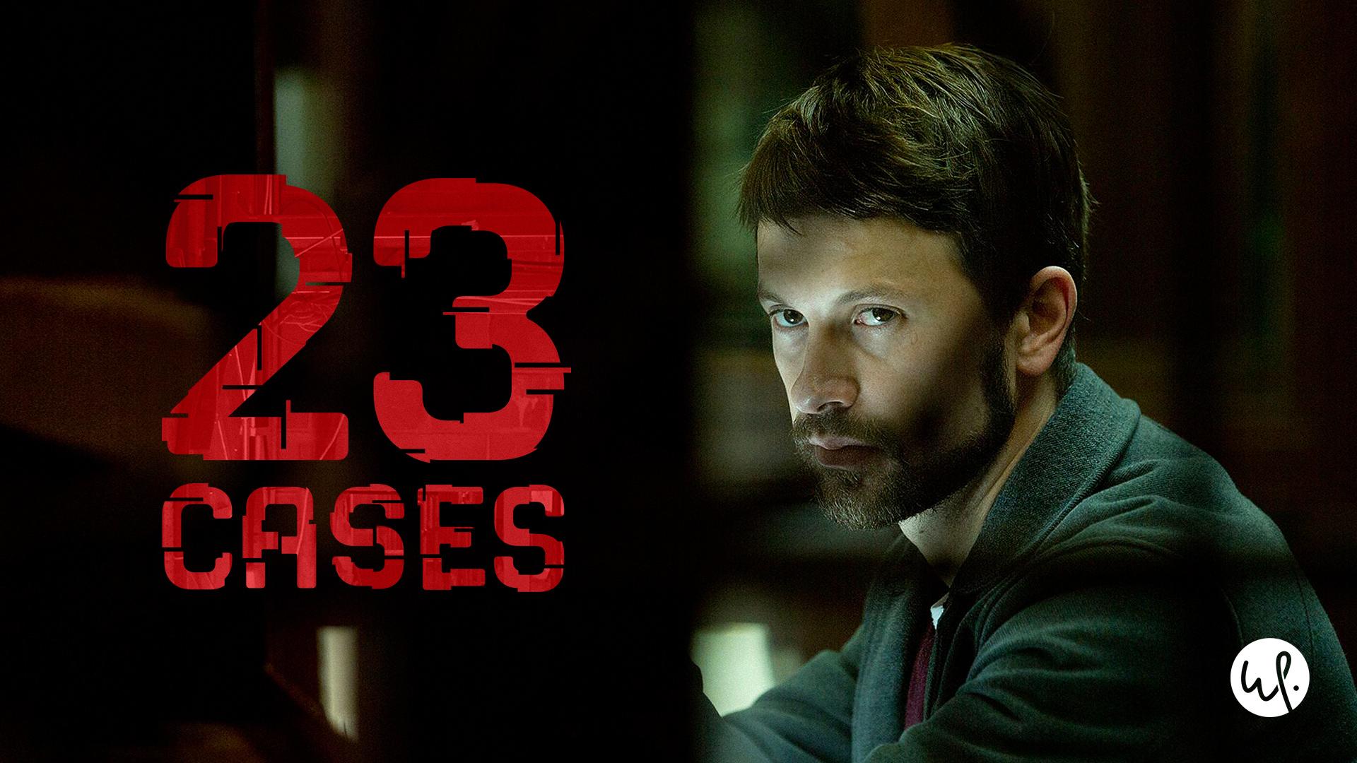 23 Cases: Season 1