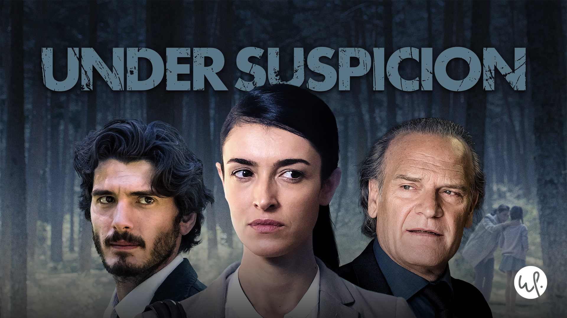 Under Suspicion, Season 1