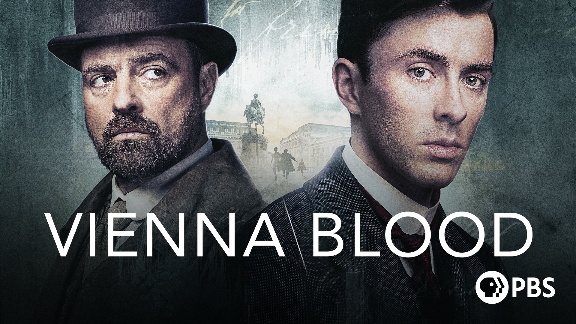 Vienna Blood: Season 1