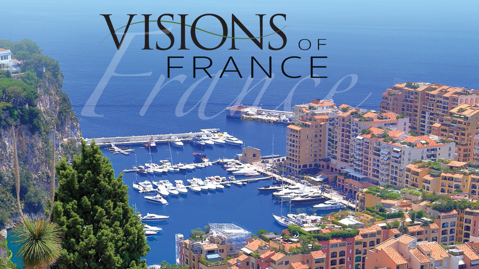 Visions of France Season 1