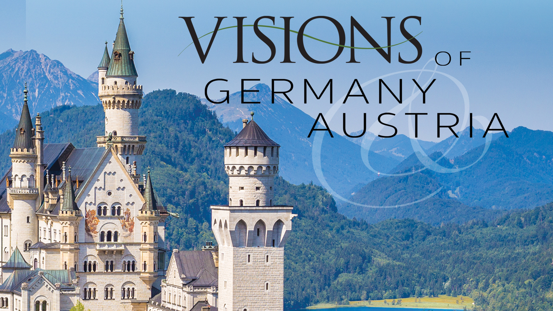 Visions of Germany and Austria Season 1