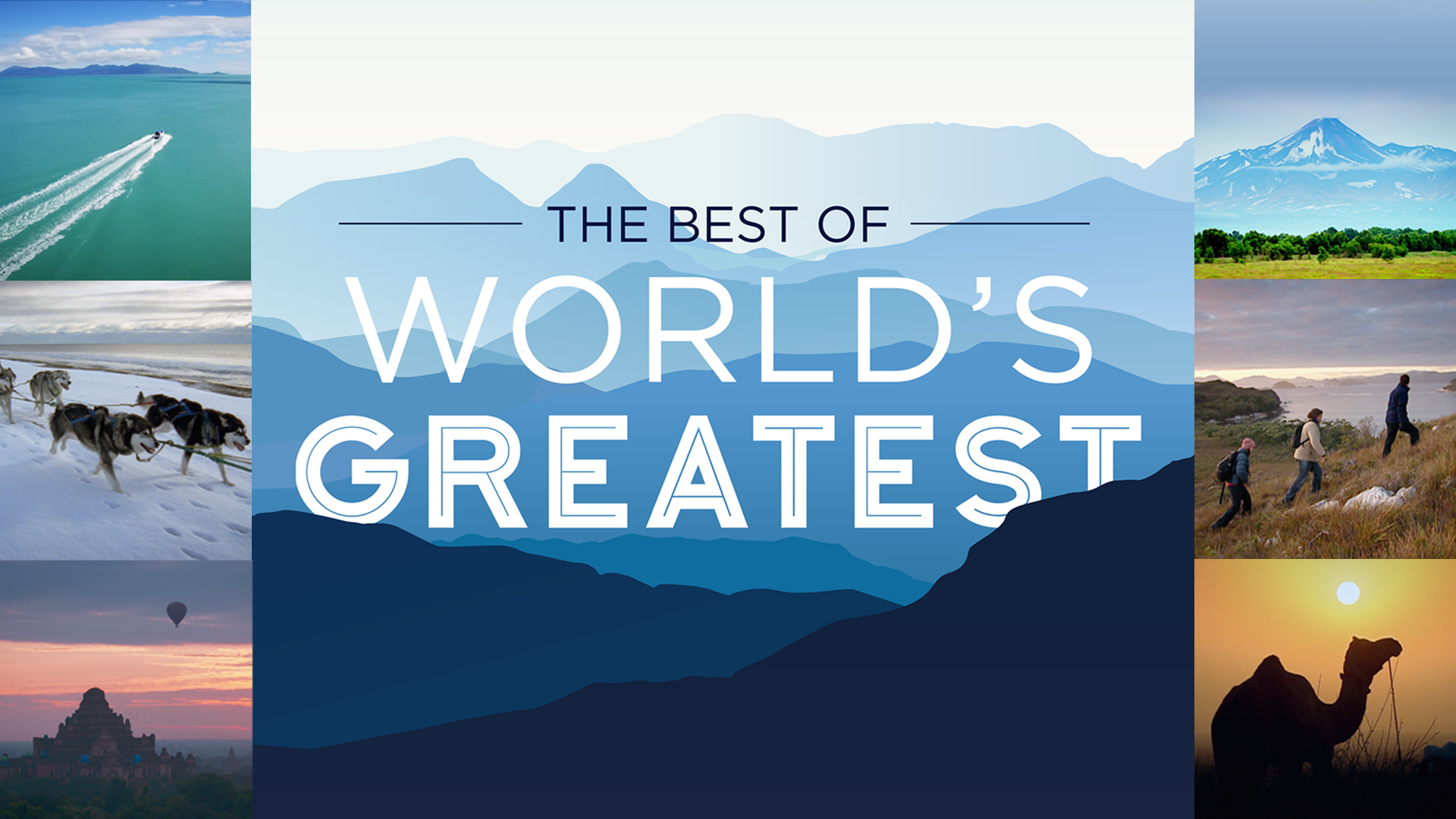The Best of World's Greatest: Season 1