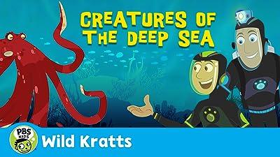Wild Kratts: Creatures of the Deep Sea