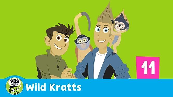 Wild Kratts: Season 11