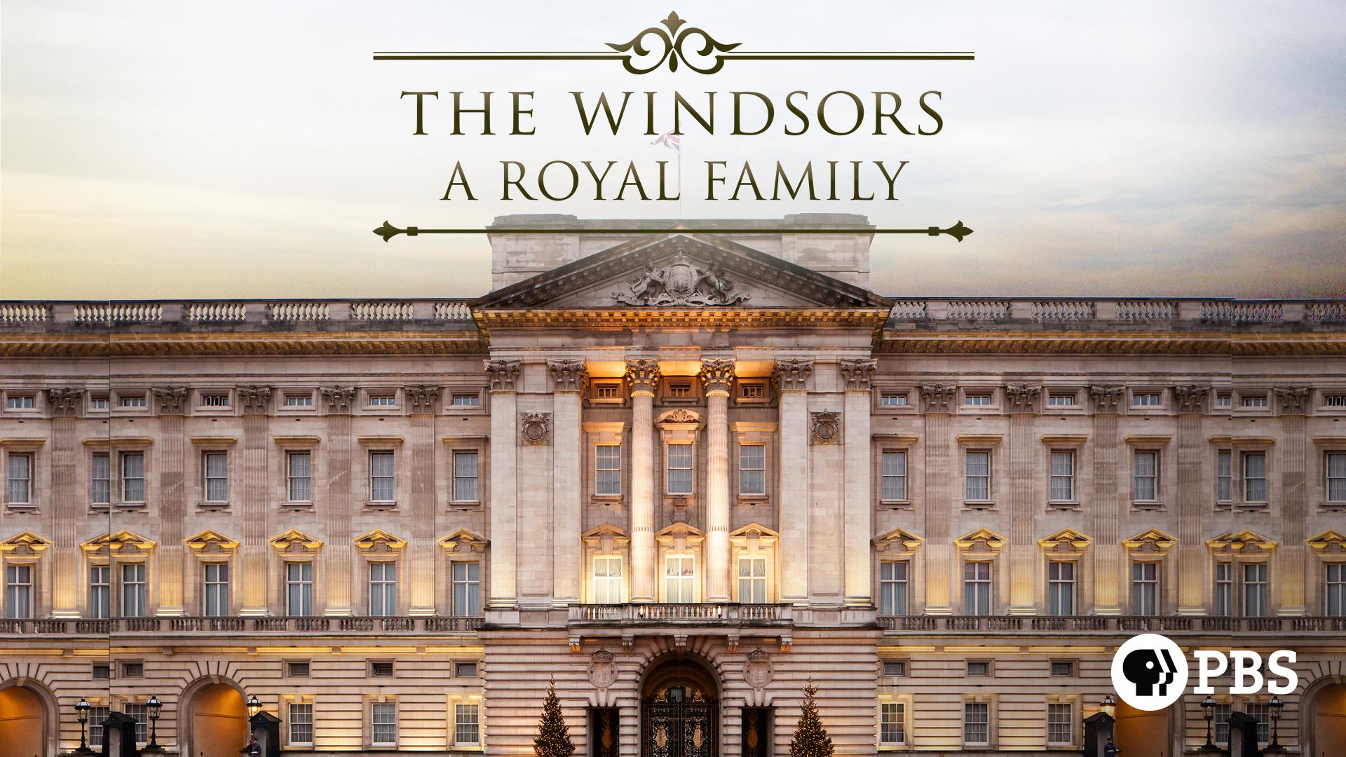 The Windsors: A Royal Family Season 1