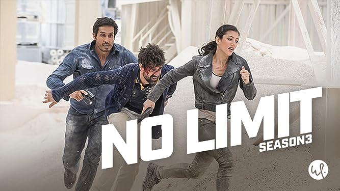 Amazon Com Watch No Limit Season 3 Prime Video
