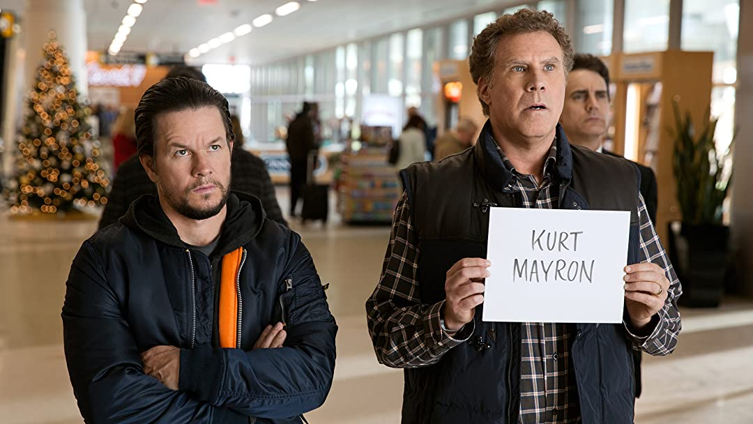 Watch step brothers for free online