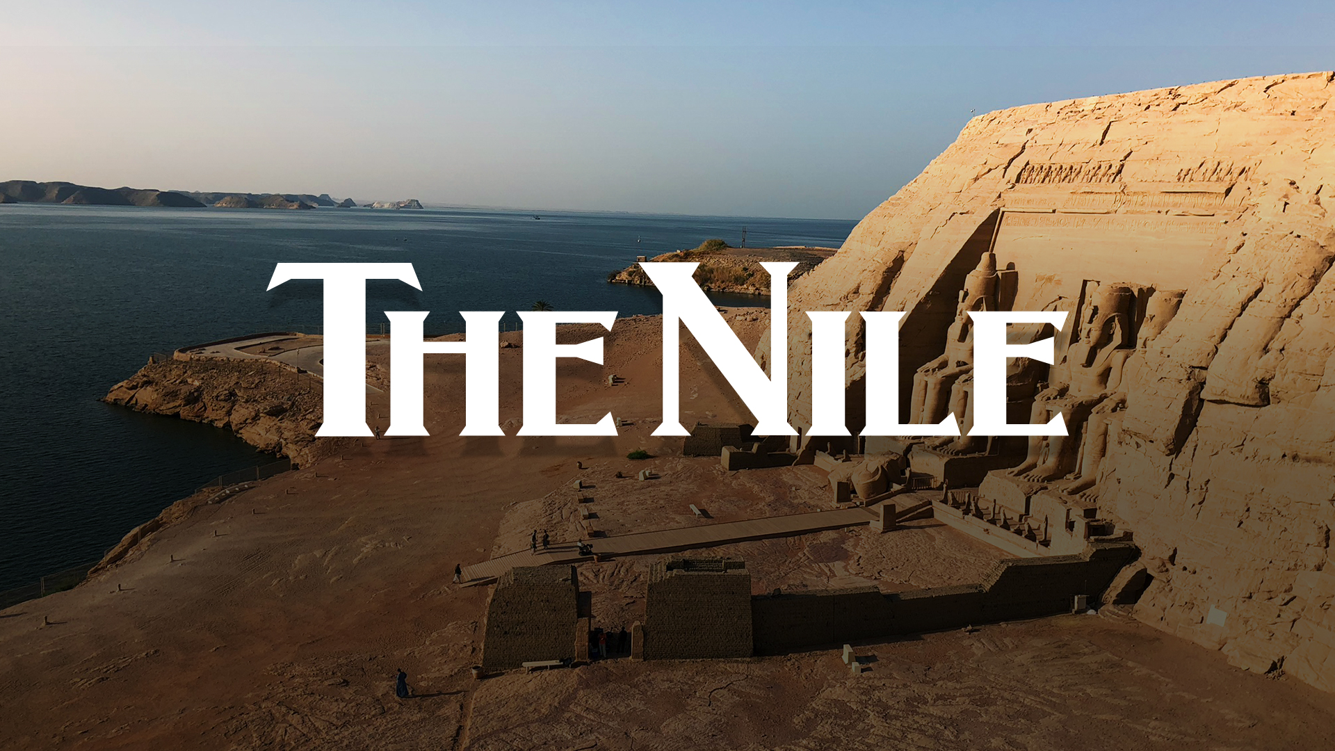 The Nile - 5000 Years of History