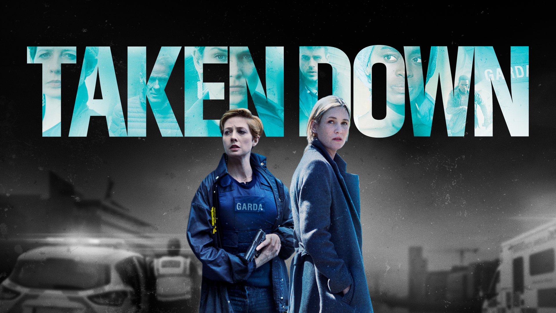 Taken Down - Series 1