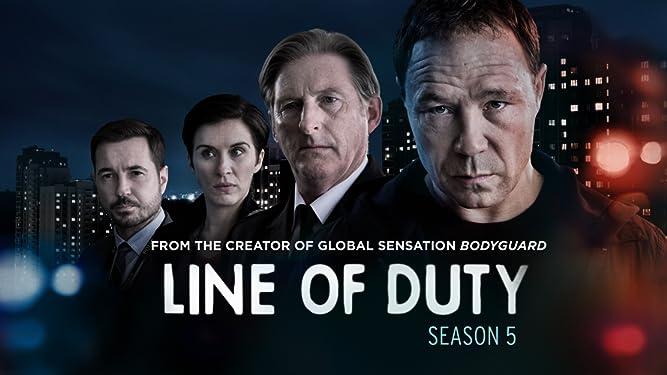 Line of Duty - Season 5