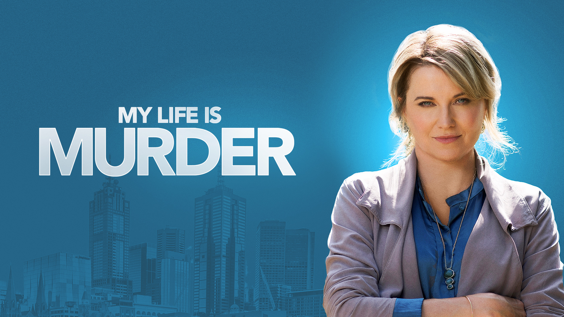 My Life is Murder - Series 1
