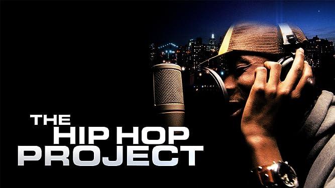 Hip Hop Project
