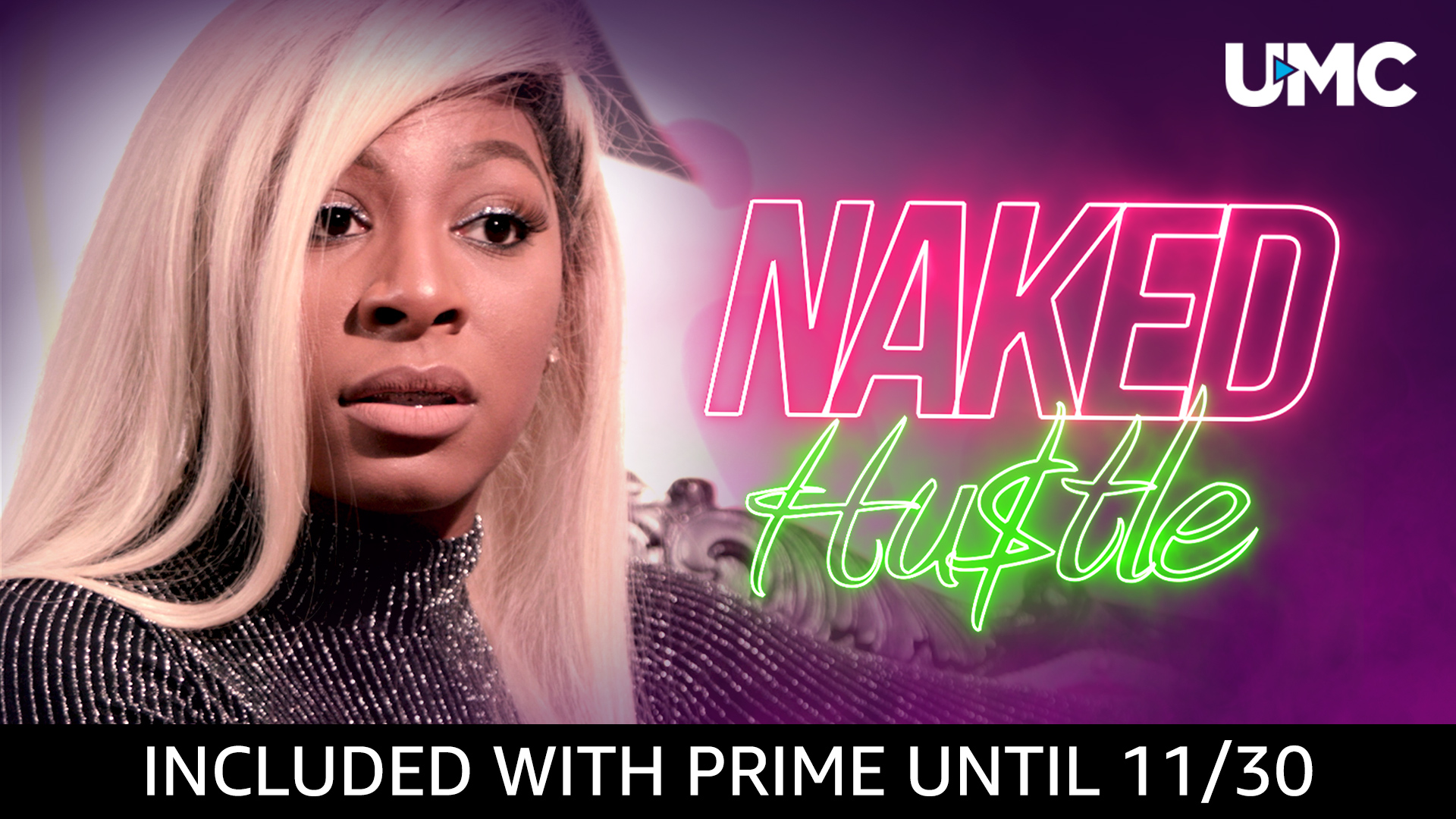 Naked Hustle - Season 1