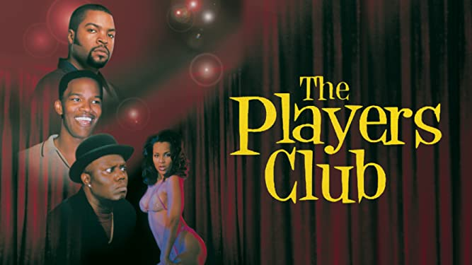 Amazon com: Watch The Player's Club | Prime Video