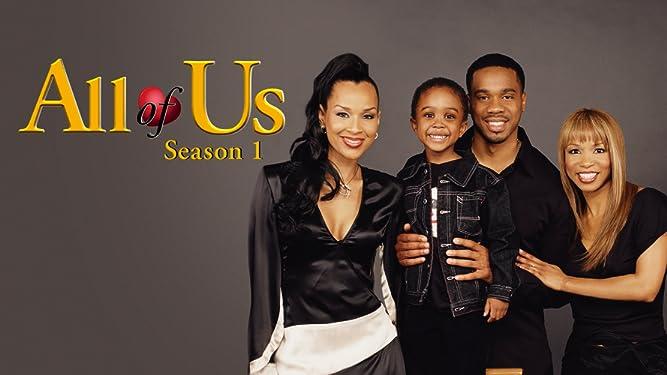 All of Us - Season 1